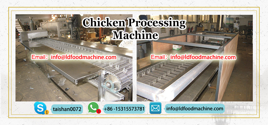 Factory supply galvanized steel pigeon feather plucking machine free shipping