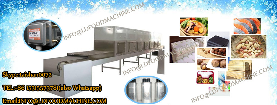 Temperature controlled electric chicken deep fryer machine