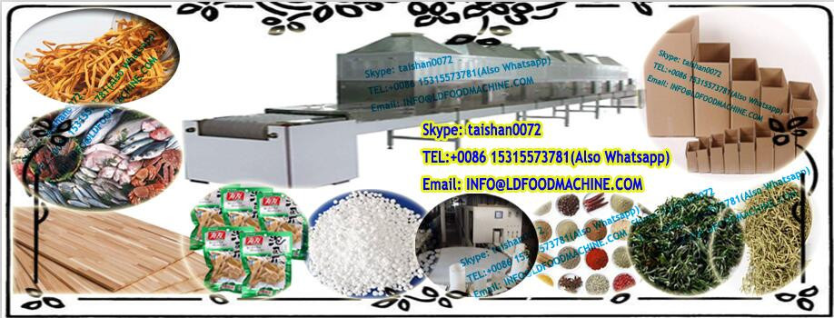High Efficiency Boiling Fluidizing Dryer for Chemical Powder and Granule