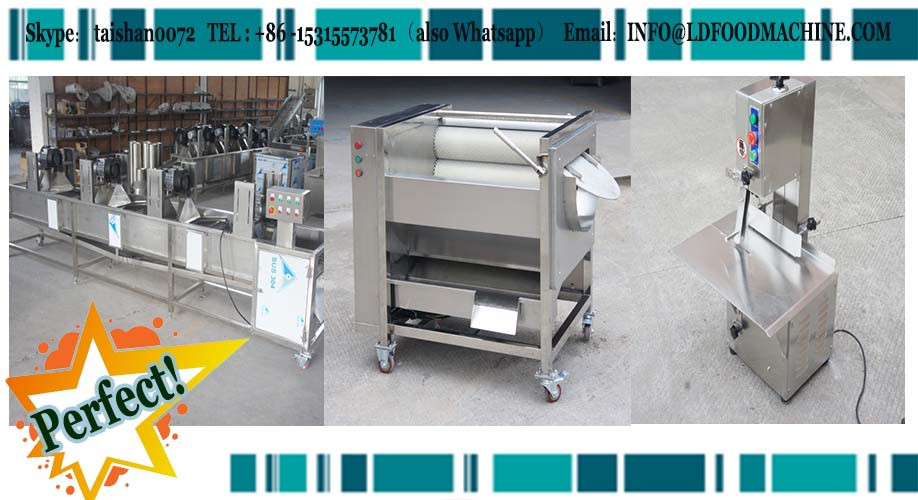 UFIRST fish cutting machine