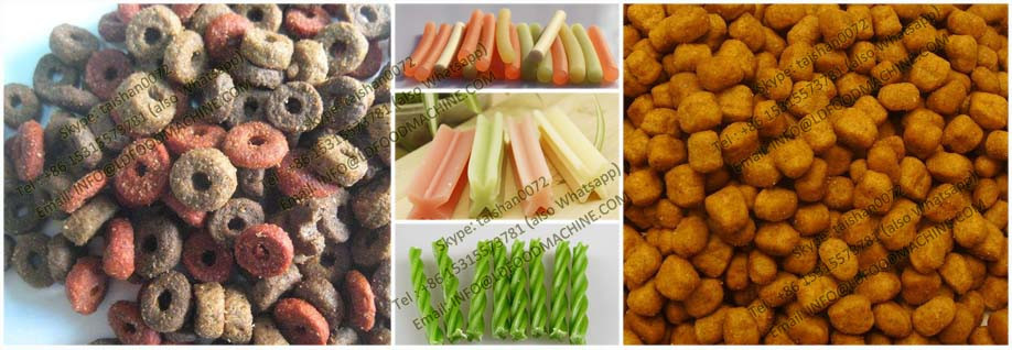 Ce Approved Animal Food Pellet Machine/nimal Feed Pellet Making Line