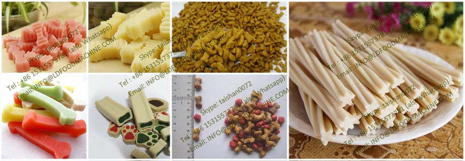 pet dog feed processing product pet food extruder +86pet dog feed processing product pet food extruder +8618637188608