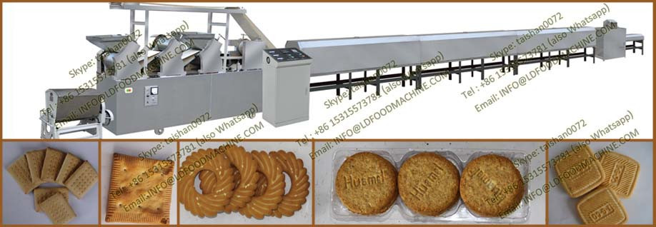 low cost Mini steamed bread biscuit production line