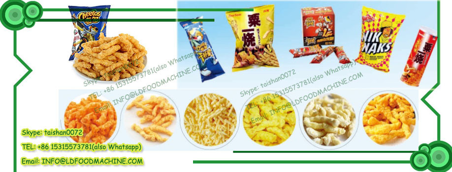 new design Puffed Chinese Spicy new design Puffed Chinese Spicy new design Puffed Chinese Spicy Snack Food Processing Plant With Good Service Processing Plant With Good Service Processing Plant With Good Service