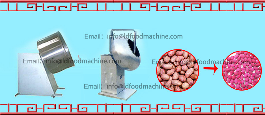Multifunctional commercial stainless steel roasting peanut machine