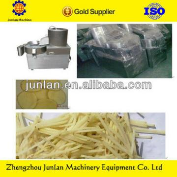 potato processing machine for automatic potato chips making machines