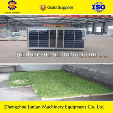animal feed processing for animal fodder machine