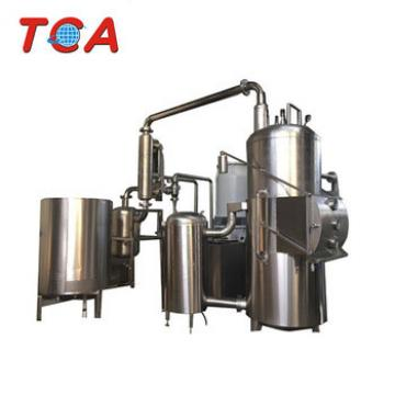 Full stainless steel Good quality Home Use Small Size Potato Chips Making Machine Price