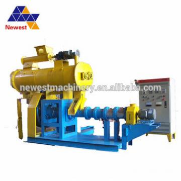 hot sale automatic mixing machine animal feeds/animal feed pellet production line/dl-methionine feed machine