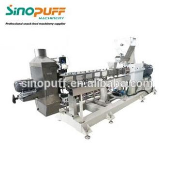 Corn Flakes Making Machine