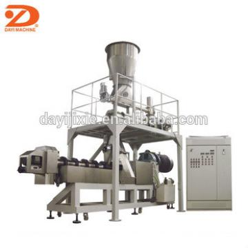 textured soya protein food making machine / processing line