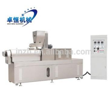 High Quality New Condition Small Scale Corn Flakes/Breakfast Cereal Making Machine