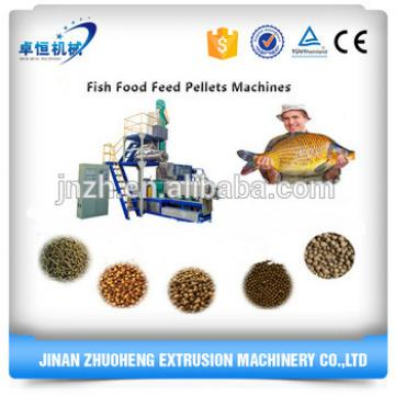 Animal feed pellet machine/ fish feed making machine