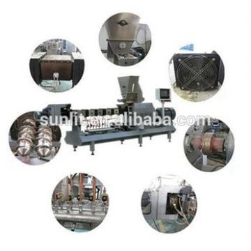 Industrial Hot Sale Shandong Light Potato Chips Making Machine
