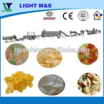 Potato Chips flakes making machine