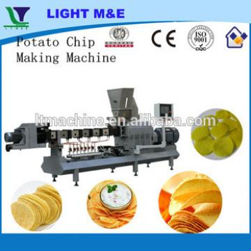 Potato Pellet Snack Machine