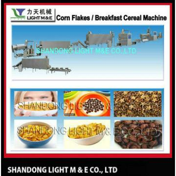 Cornflakes machine manufactures