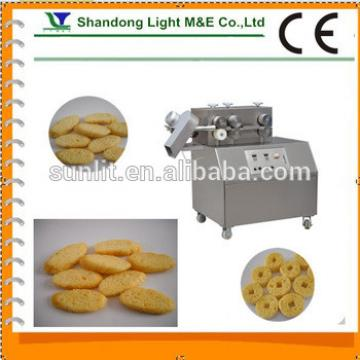 Large Commercial Automatic Toast Bread Crouton Machine