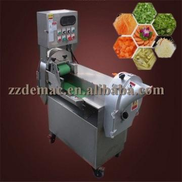 Hot sale vegetable chips making machine onion cutting machine potato cube dicing machine