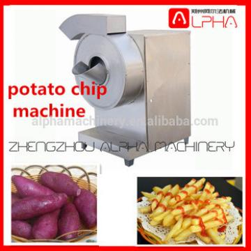 fully automatic commercial potato chips machine price/potato chips making machine/potato chips cutting machine