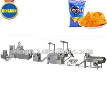Manufactional Potato Chips Machine