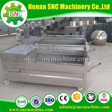 SNC French fries or Potato chips machine Good price automatic potato chips making machine price
