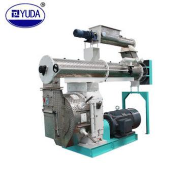 YUDA animal feed processing machine