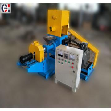 Animal feed pellet machine/dog food making extruder