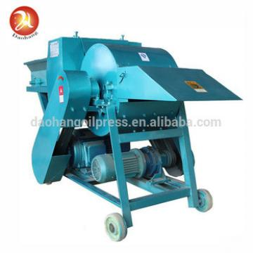 Farm machine corn silage hay grass chopper machine for animal feed