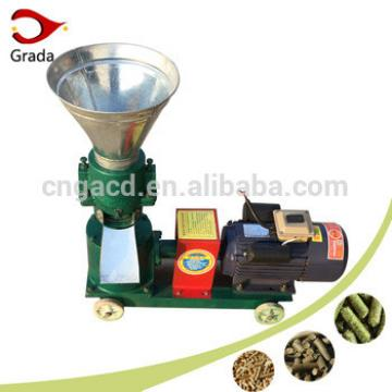China factory supply cattle feed machine price/animal feed mill