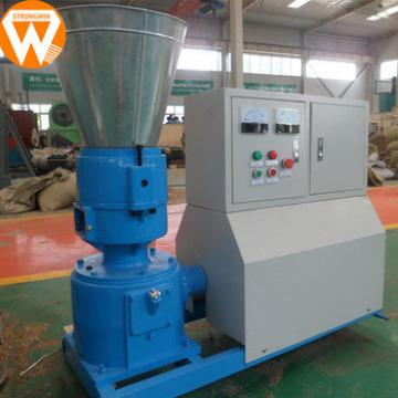 animal feed pellet extrusion machine