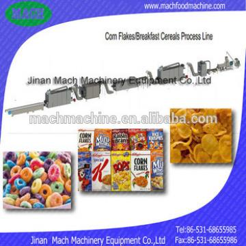 Kellogg breakfast cereal corn flakes machine manufacturer