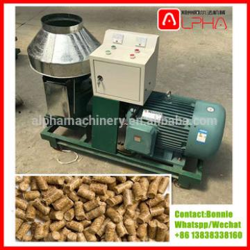 Feed Pellet Mill Fish Feed equipment Animal Food Poultry Meal Making Machine