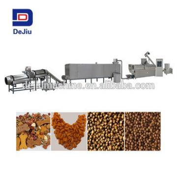 Best price dog food machine/ pet chews machine/ pet food extruder for sale