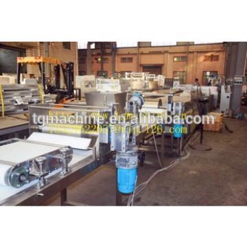 Shanghai Manufacturer High Quality Cereal Bar Production Line for Sale