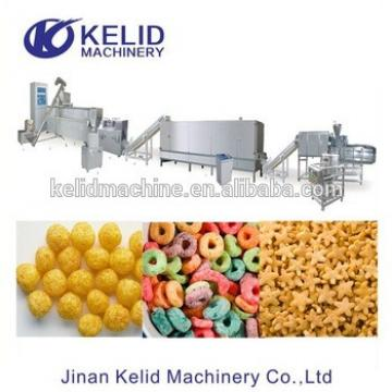 high capacity automatic kelloggs cereal machine