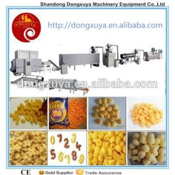 Breakfast Cereal/Corn Flakes Production Line/Machinery(120-150kg/h)