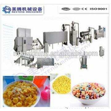 cost-effective Breakfast Cereals Food Machinery