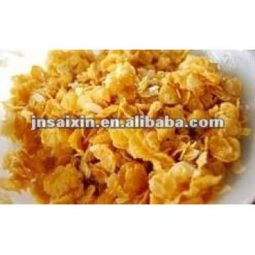 oat flakes machine,corn flakes machine,snack making machine