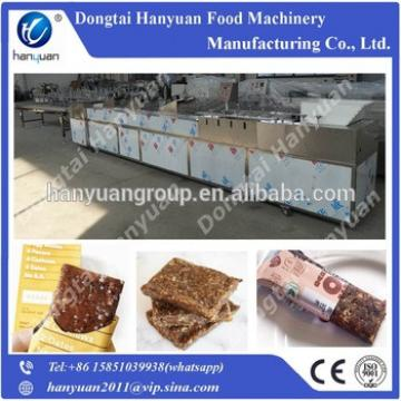 Date with Fruit Nutrition Bars Cutting Machine