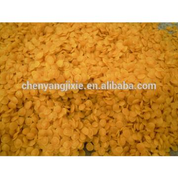 healthy corn flakes/breakfast cereal machinery