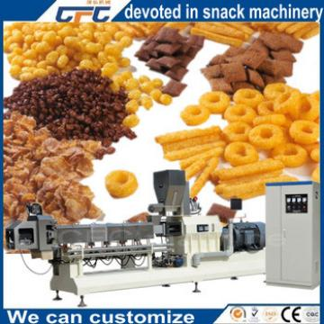 Industrial Hot Sale Breakfast Cereal Food Machines