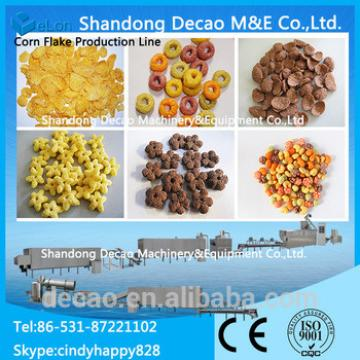 Cheap Crispy Cornflakes/breakfast Cereals Making Machine