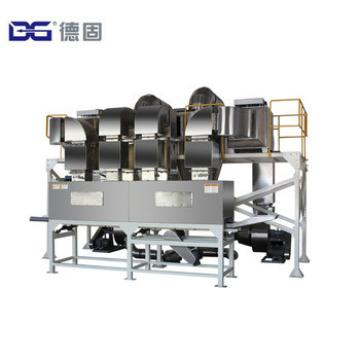 Automatic Multi-grain Breakfast Cereal Corn Flake Machine Sales Corn Flakes Machinery Factory Price