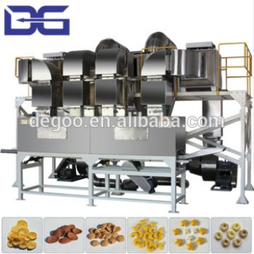Automatic Froot Loops Breakfast Cereals Processing Machinery/Making Plant