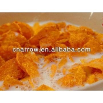 kellogg corn flakes making machine made in Jinan