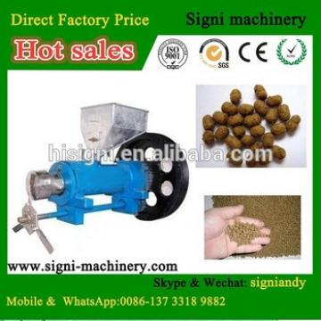 Cattle feed machine/animal feed processing machine