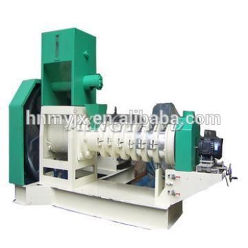 Factory sale chicken food pellet making machines/floating fish feed extruder machine/animal feed pellet machine 008618937187735