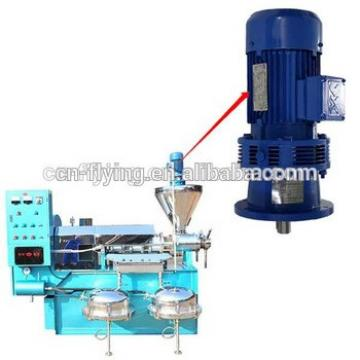 cycloidal reducer for Food machinery small corn snack machineries