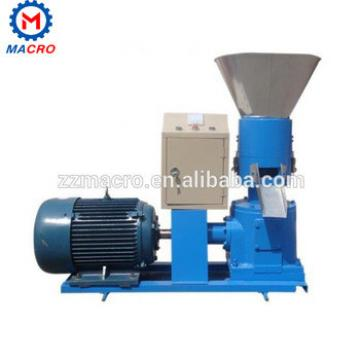 FACTORY SUPPLY animal feed production line/small animal feed pellet mill/used animal feed machinery